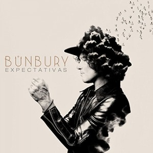 Expectativas (Bunbury) CD