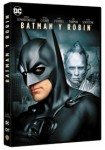 Batman Y Robin (Edic. 2017)