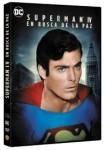 Superman IV : En Busca De La Paz (Edic 2017)