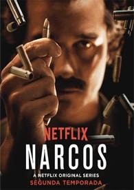 Narcos - 2ª Temporada