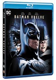 Batman Vuelve (Blu-Ray)