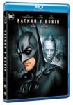 Batman Y Robin (Blu-Ray)