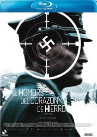 El Hombre Del Corazón De Hierro (Blu-Ray)