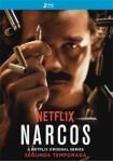 Narcos - 2ª Temporada (Blu-Ray)