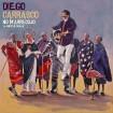 No M'arrecojo. 50 Años En Familia (Diego Carrasco) CD(2)