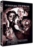 Clásicos Del Terror Años 50 - Vol. 2