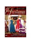 Aprende A Bailar Sevillanas - Curso Completo Parte 2