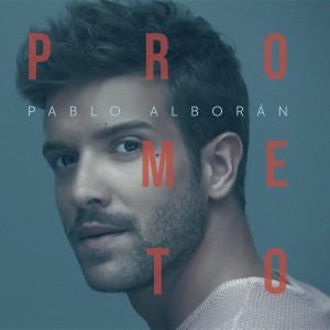Prometo (Pablo Alborán) CD