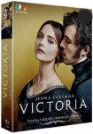Pack Victoria - 1ª Y 2ª Temporada