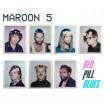 Red Pill Blues (Maroon 5) CD