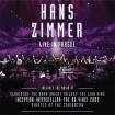 Live In Prague (Hans Zimmer) CD(2)