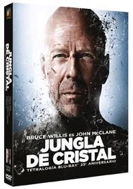 Jungla De Cristal - Colección Completa