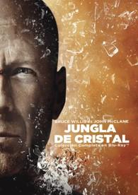Jungla De Cristal - Colección Completa (Blu-Ray)