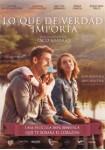 Lo Que De Verdad Importa (Blu-Ray)