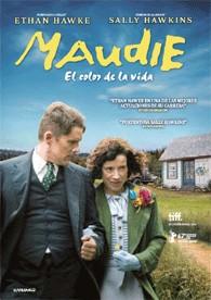 Maudie, El Color De La Vida (Blu-Ray)