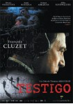 Testigo (Blu-Ray)