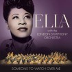 Someone To Watch Over Me (Ella Fitzgerald With The London Symphony Orchestra) CD