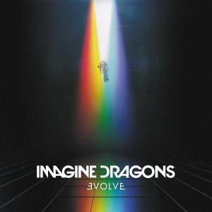 Evolve: Imagine Dragons CD Deluxe Edition