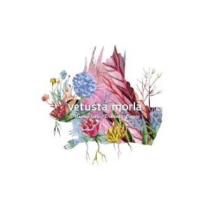 Mismo Sitio, Distinto Lugar (Vetusta Morla) CD