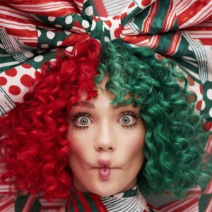 Everyday Is Christmas (Sia) CD