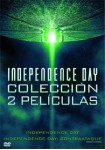Independence Day + Independence Day : Contraataque