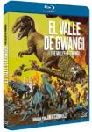 El Valle De Gwangi (Blu-Ray)
