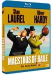 Maestros De Baile (V.O.S.) (Blu-Ray)