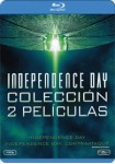 Independence Day + Independence Day : Contraataque (Blu-Ray)