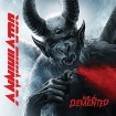 For The Demented (Annihilator) CD