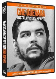 Che Guevara, Hasta La Victoria Siempre (Resen) (Dvd + Cd)