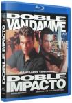 Doble Impacto (Blu-Ray)