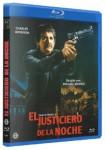 El Justicieron De La Noche (Blu-Ray)