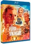 La Furia De Los Vikingos (Resen) (Blu-Ray)