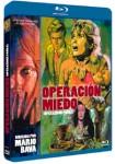 Operación Miedo (V.O.S.) (Resen) (Blu-Ray)