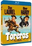 Toreros (V.O.S.) (Resen) (Blu-Ray)