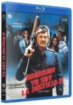 Yo Soy La Justicia 2 (Blu-Ray)