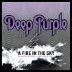 A Fire in the Sky (Deep Purple) CD