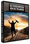 El Violinista En El Tejado (Blu-Ray)