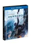 Dunkerque (Blu-Ray) (Ed. Libro)