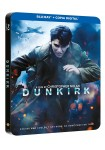 Dunkerque (Ed. Metálica) (Blu-Ray)