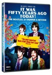 It Was Fifty Years Ago Today! (The Beatles: Sgt. Pepper & Beyond) DVD(2)
