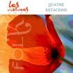 Quatre estacions (Les Violines) CD