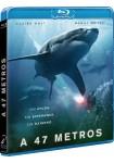 A 47 Metros (Blu-Ray)