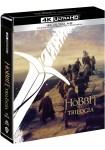Trilogía El Hobbit - Versión Extendida (Ultra HD Blu-ray)