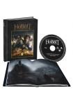 El Hobbit : La Batalla De Los Cinco Ejércitos (Blu-Ray) (Ed. Libro)