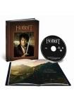 El Hobbit : Un Viaje Inesperado (Blu-Ray) (Ed. Libro)