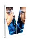 Valerian Y La Ciudad De Los Mil Planetas (Blu Ray 3d + Blu-Ray) (Ed. Libro)
