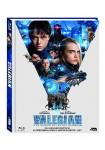 Valerian Y La Ciudad De Los Mil Planetas (Ed. Libro) (Blu Ray)