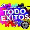 Todo Éxitos 2017 (CD)
