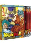 Dragon Ball Super - Box 2 (La Saga De La Resurrección De F. Episodios 15 A 27)